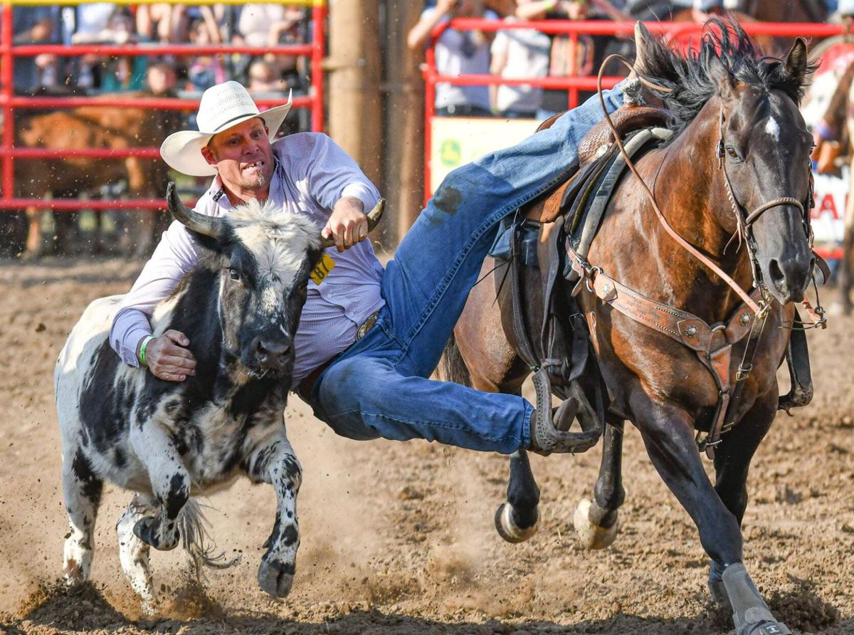 Isanti Rodeo/Jubilee Days returns with three days of familiar family fun