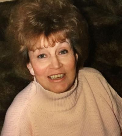 Dorothy F. Sylvester