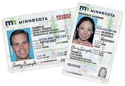 com Licenses Id News Driver's Coming To Isanti-chisagocountystar Real Minnesota