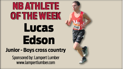 North Branch Athlete of the Week, Oct. 10