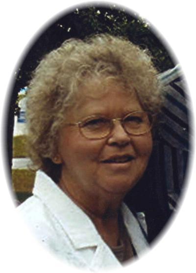 Doreen C. Seppelt
