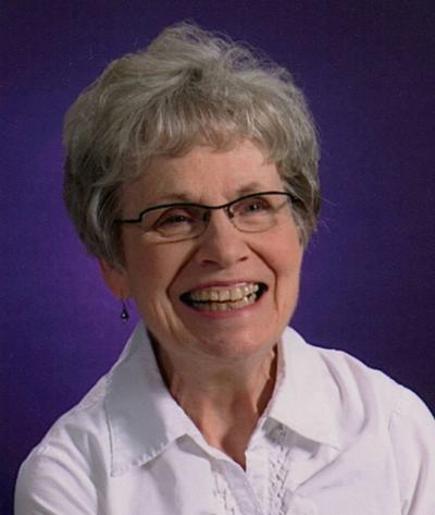 Nancy J. Eerdmans