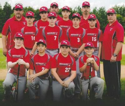 North Branch baseball team recognized for sportsmanship