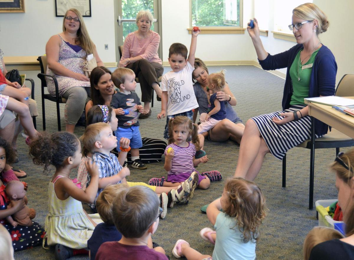 'The library is for all': New Cambridge librarian promises enrichment and fun (and books)