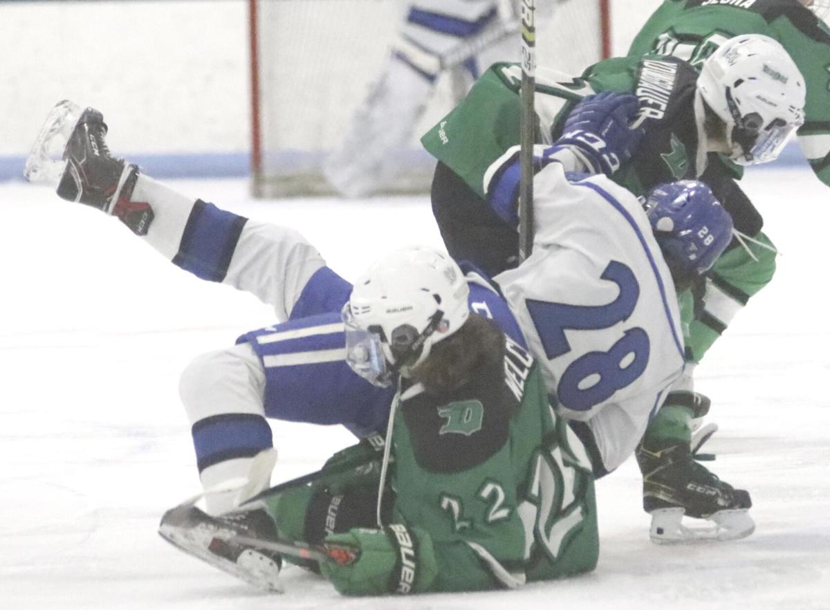 Sections proves unkind to area teams