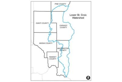 Feedback sought on St. Croix watershed plan: Public can see plans and offer input at Feb. 20 meeting at North Branch Library