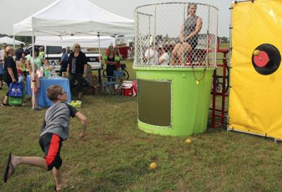 """A full day of fun on tap for """"Celebrate Isanti"""""""