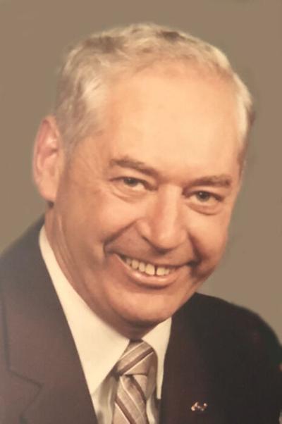Gilbert P. Becklin