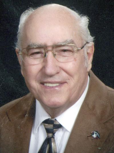 Archie Olson Jr.