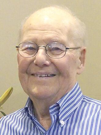 Harley H. Olson