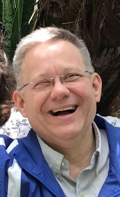 Robert W. Ramberg