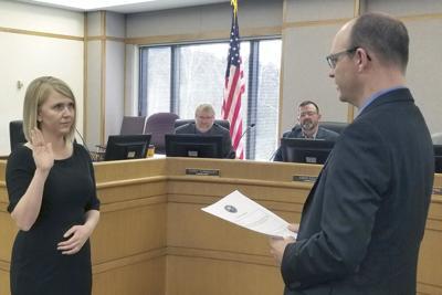 Isanti County Board appoints new assessor Elisha Long