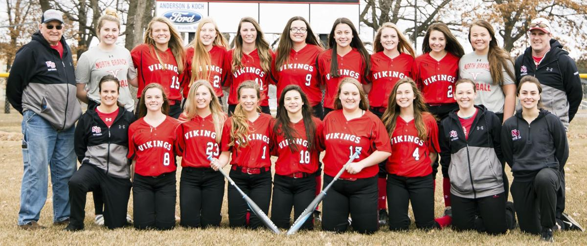 Viking Spring Sports Preview