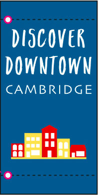 Colorful additions coming to downtown Cambridge