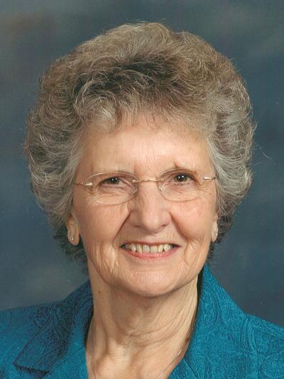 Barbara Rosburg Goor