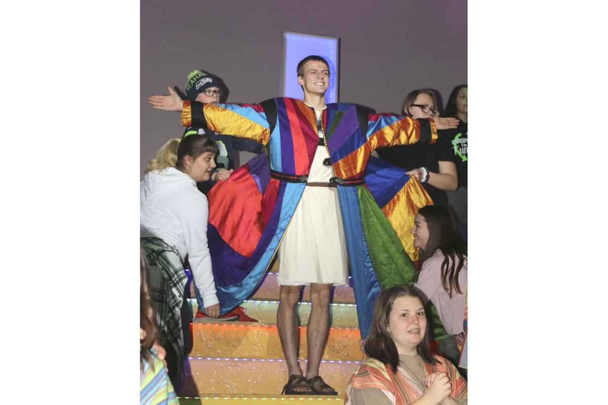 'Joseph' will dazzle with color and song
