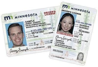 Are you REAL ID ready?