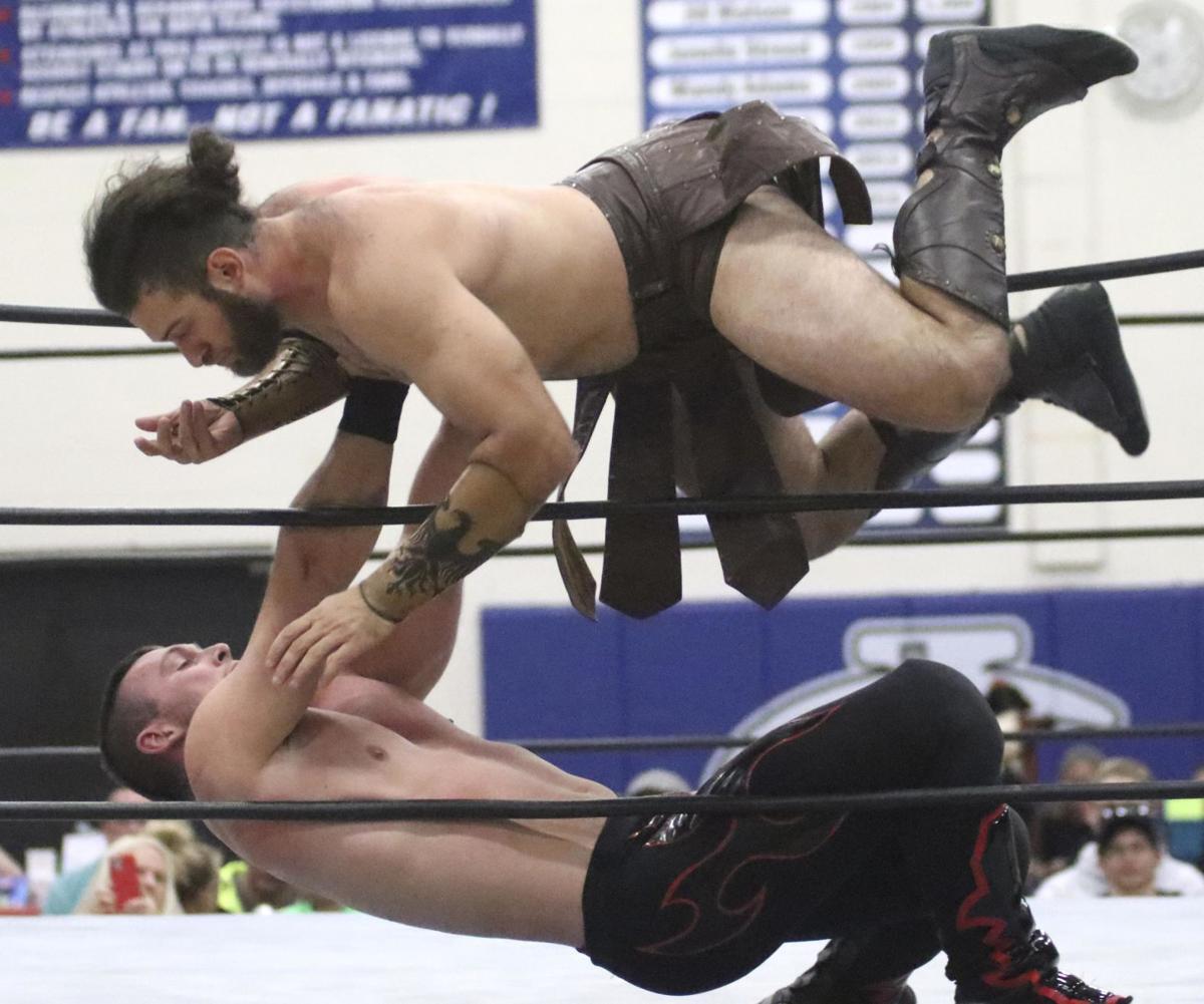 AWF wrestling battle royal2.jpg
