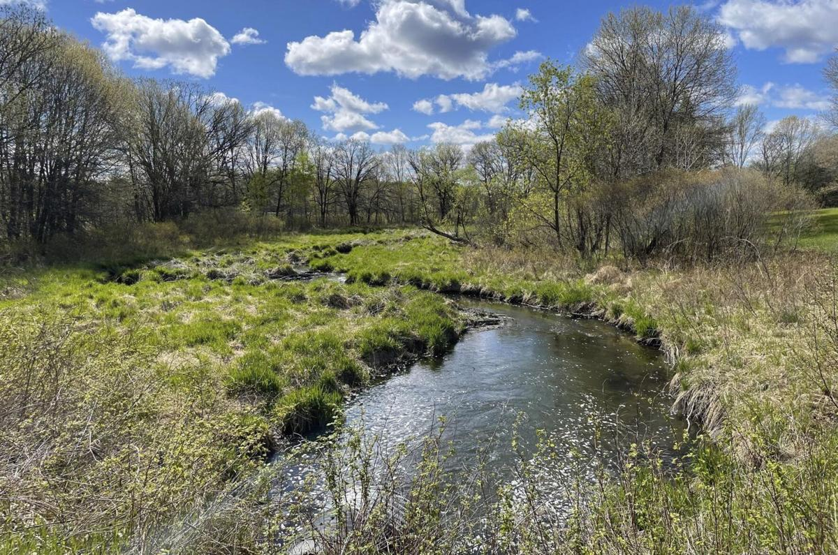 Repeating History: Area waterways were popular to settlers, Native Americans