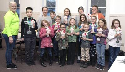 Letter to the editor: Thanks for 4-H floral design instruction