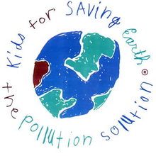 'Kids for Saving Earth' touches the world from North Branch