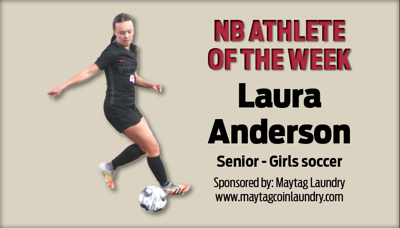 Viking Athlete of the Week - September 24, 2020