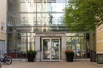 Rogers Communications Centre