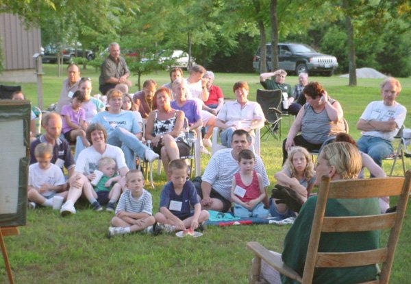 Mountain Maid enthralls audience