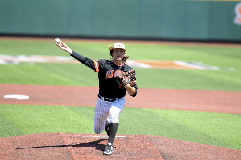 Bearkats keeping busy with summer baseball | Sam Houston State