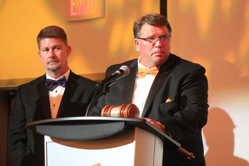 Chamber of Commerce honors the best in business, community at annual gala