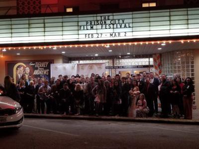 Prison City Film Festival is just around the corner