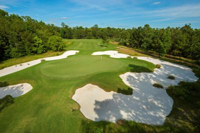'Augusta of Texas': One-of-a-kind Whispering Pines adds another honor