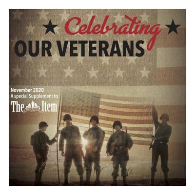 Celebrating our Veterans special now available | News ...