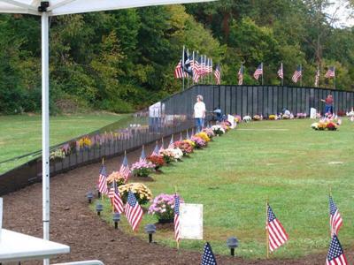 H.E.A.R.T.S. Veterans Museum begins fundraising for Vietnam Wall