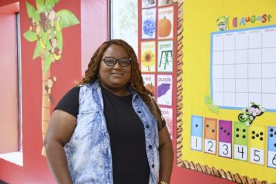 Entrepreneur finds success through daycare business