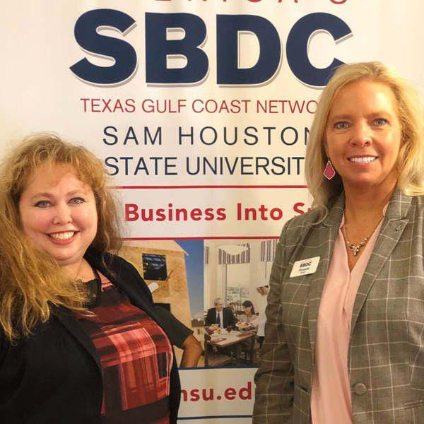 SHSU offers support for small business