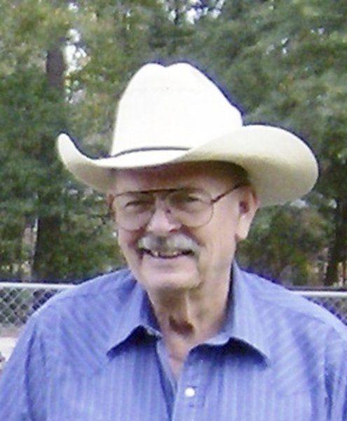 Charles 'Sonny' Albert Parker, Sr.