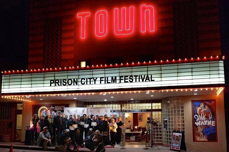 Prison City Film Festival plans big return