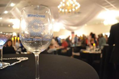 Huntsville Rotary Club begins preparations for WineQuest 2020