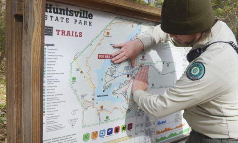 Huntsville State Park gears up for hurricane season