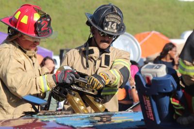 Huntsville Fire Department