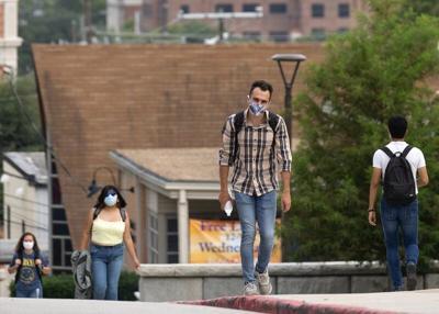 Sam Houston State enrollment reaches record high