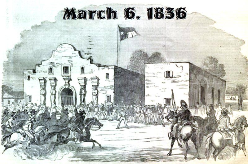 Image result for Remember the Alamo images