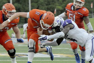 Ty Brock among FCS players of the week