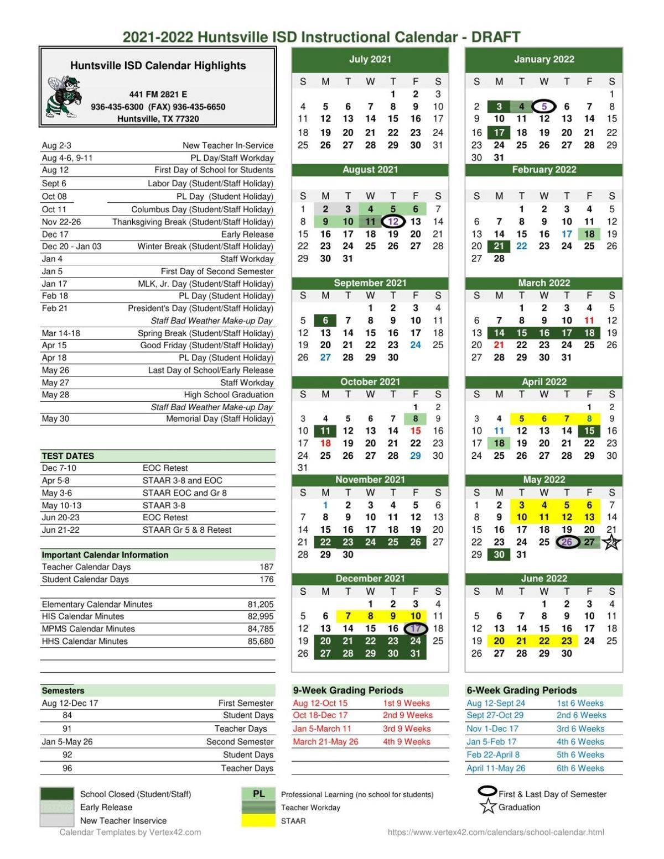 _Draft - Huntsville Calendar 2021-2022 1-21-2021.pdf