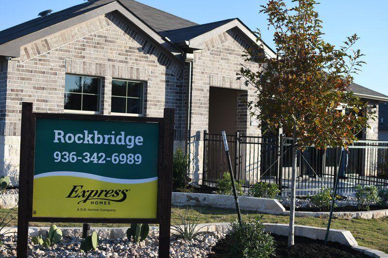 Huntsville celebrates new Rockbridge subdivision