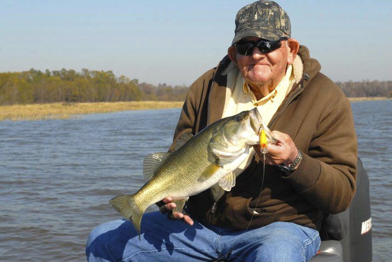 outdoors east texas fishing report for oct 5 2017