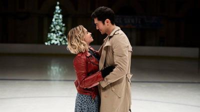 'Last Christmas' is a holiday heartwarmer