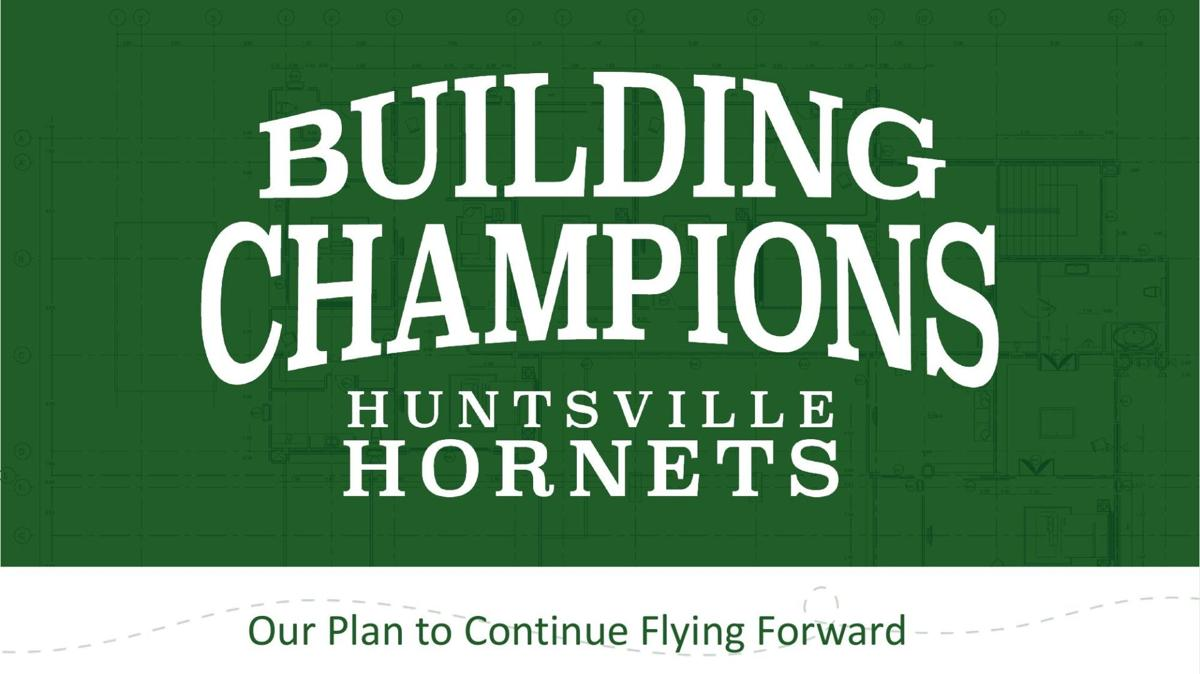 Huntsville ISD Bond Election Informational Packet