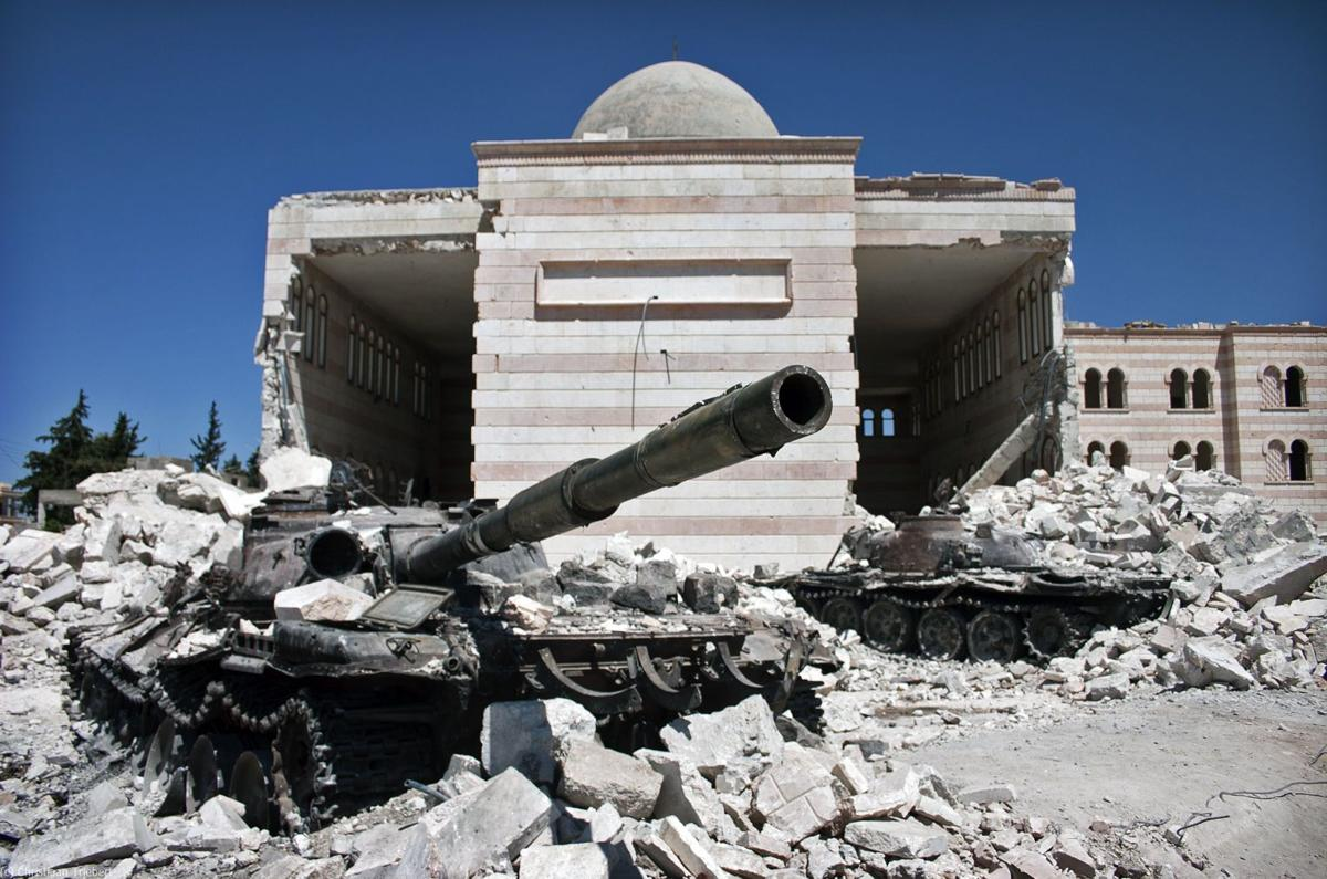 Kerry Provisional Agreement Reached On Syria Cease Fire News